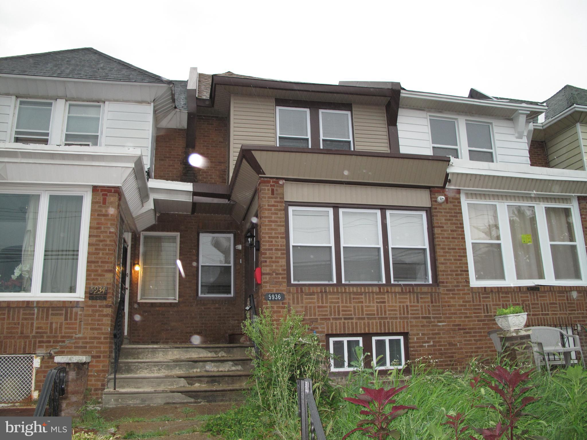 5936 N 19TH STREET, PHILADELPHIA, PA 19141