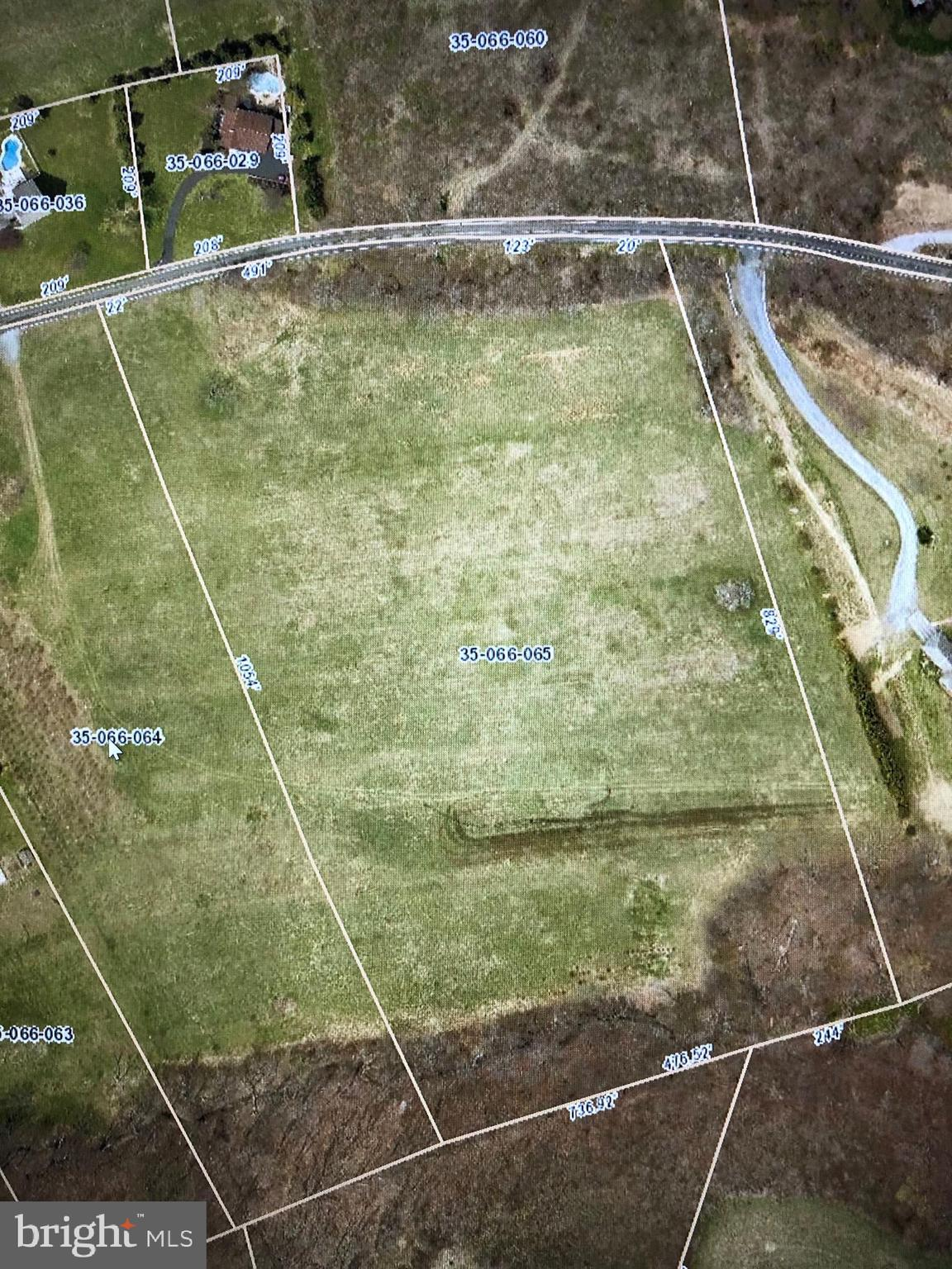 LOT 8 RED TOP ROAD, HARRISBURG, PA 17111