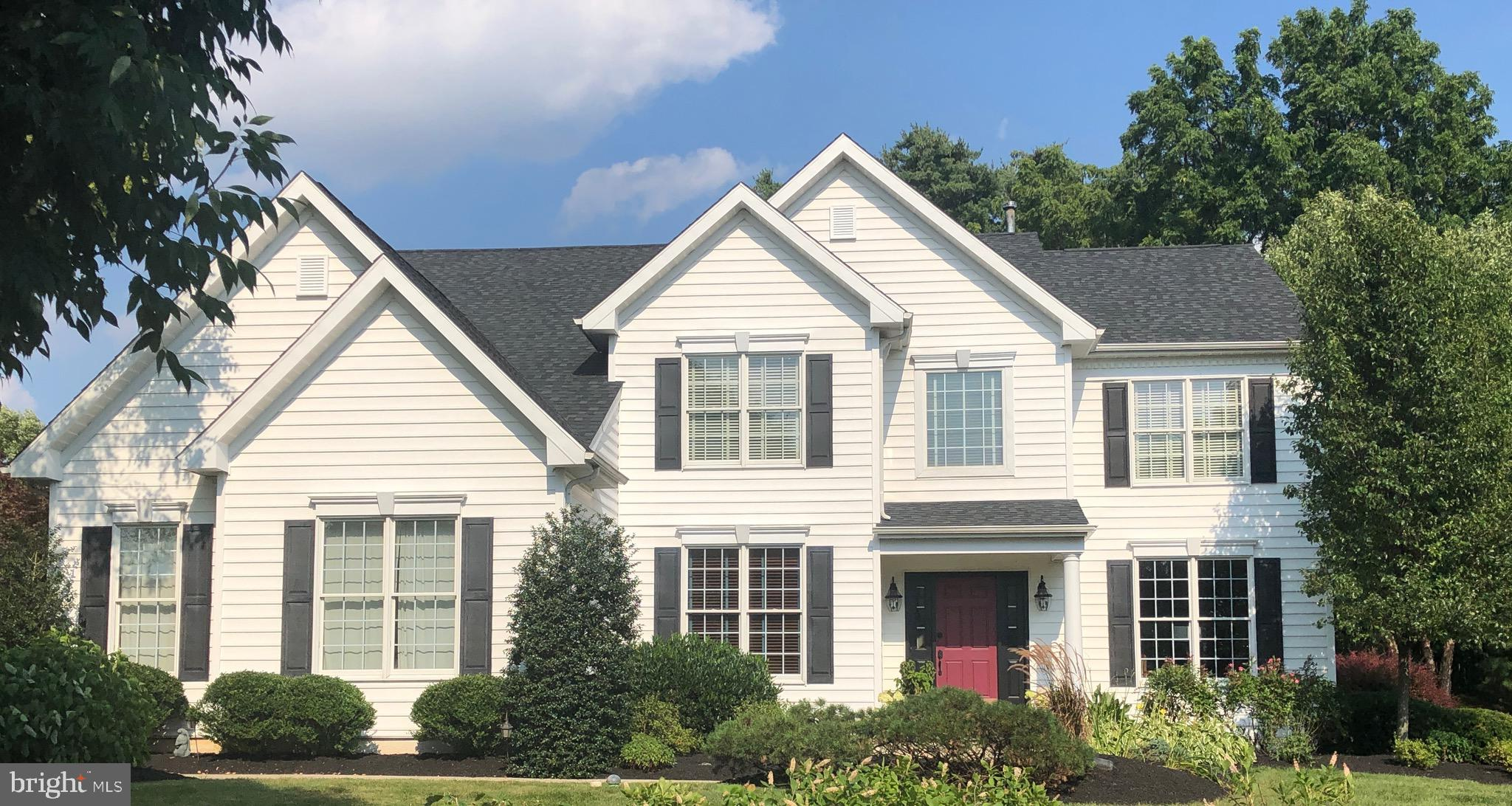 215 GREEN VALLEY ROAD, EXTON, PA 19341