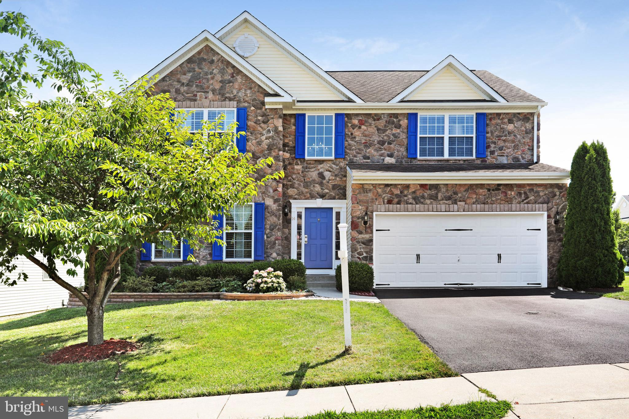 14 OVERBROOK ROAD, RANSON, WV 25438