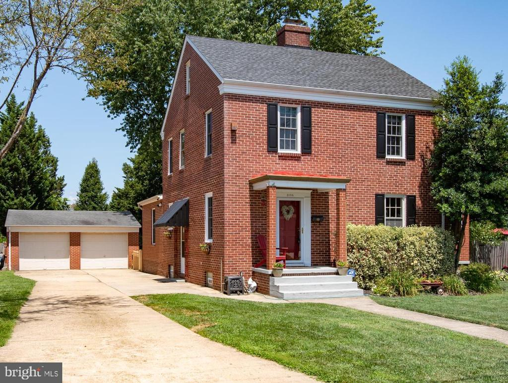 3104  FRANKLIN STREET 22306 - One of Alexandria Homes for Sale