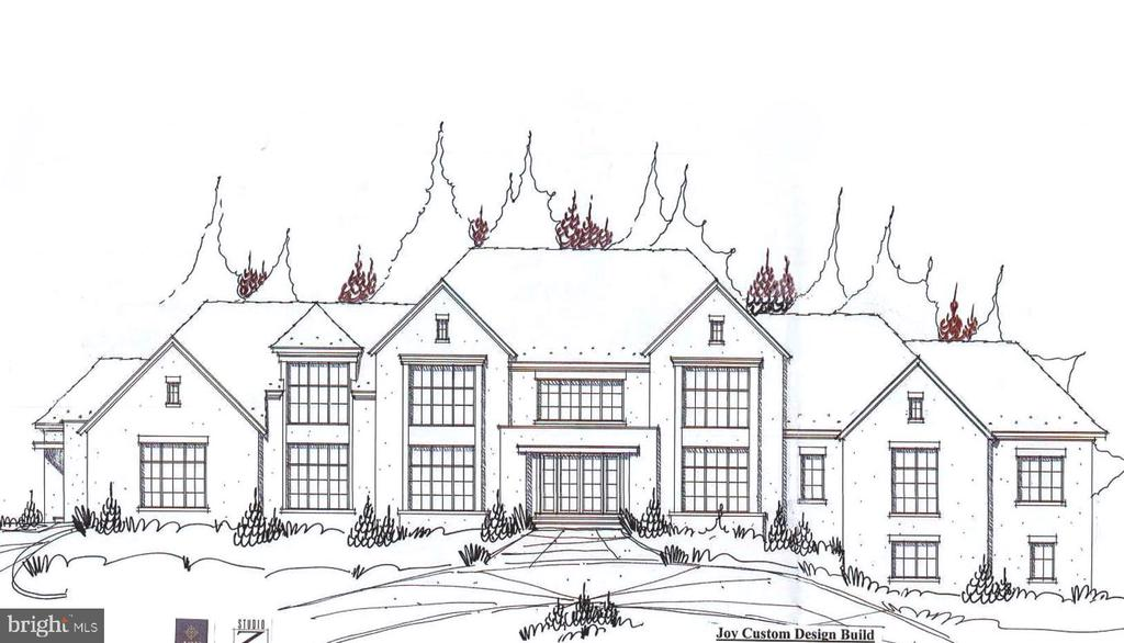 Wonderful Opportunity to Build to Suit in Elmwood Estates. Large Estate Lot will Accommodate a Spacious Home plus Outdoor Living Areas. Build the one of the Elevations shown or bring us your vision to create! Joy Custom Design Build is happy to meet and discuss the process.