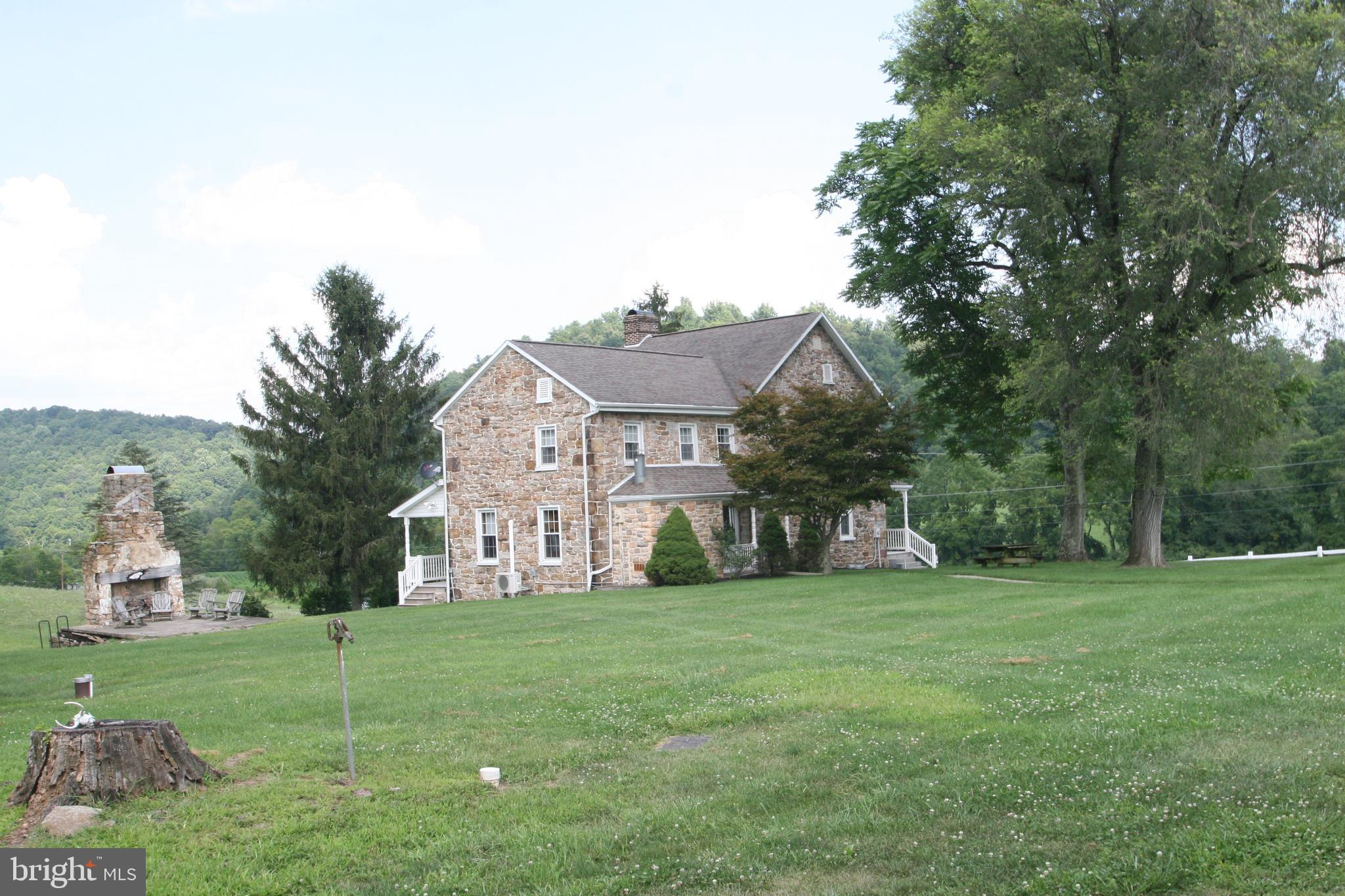 17512 HILL VALLEY, SHIRLEYSBURG, PA 17260