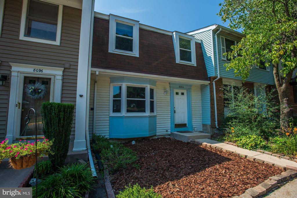 8094 Steeple Chase Ct