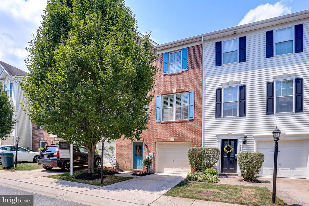 606  BAYSTONE COURT, Annapolis, Maryland