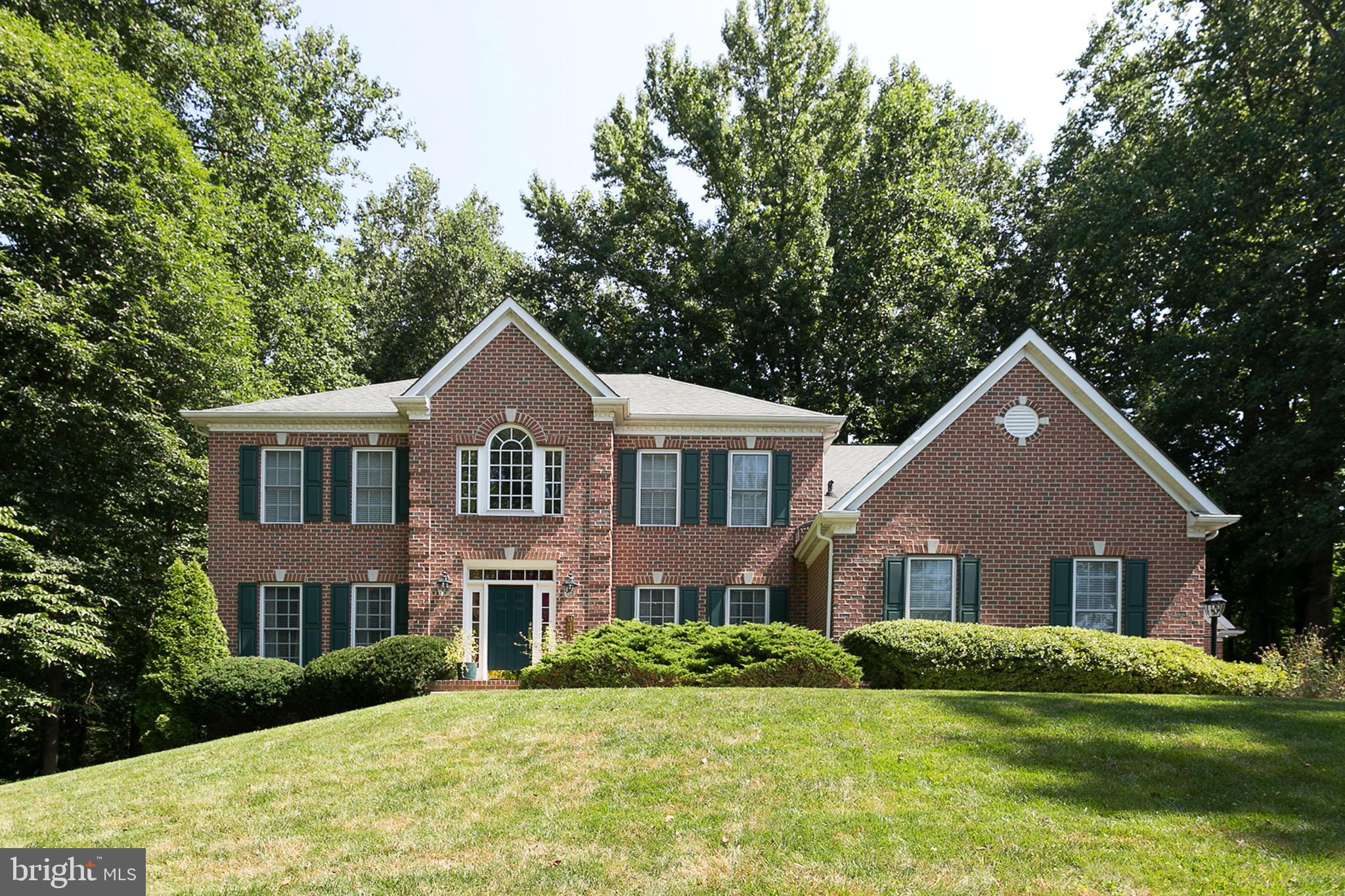 614 TRAVELLER COURT, LOTHIAN, MD 20711