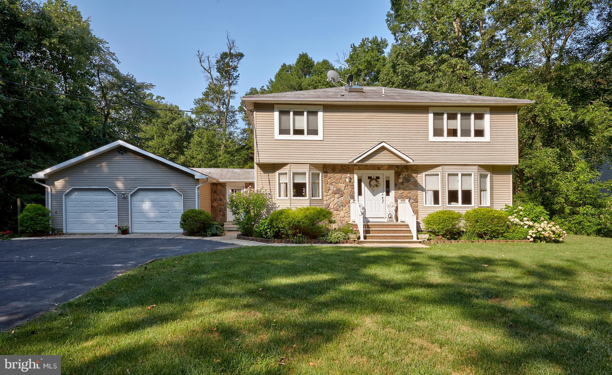 47 BRYNMORE ROAD, NEW EGYPT, NJ 08533