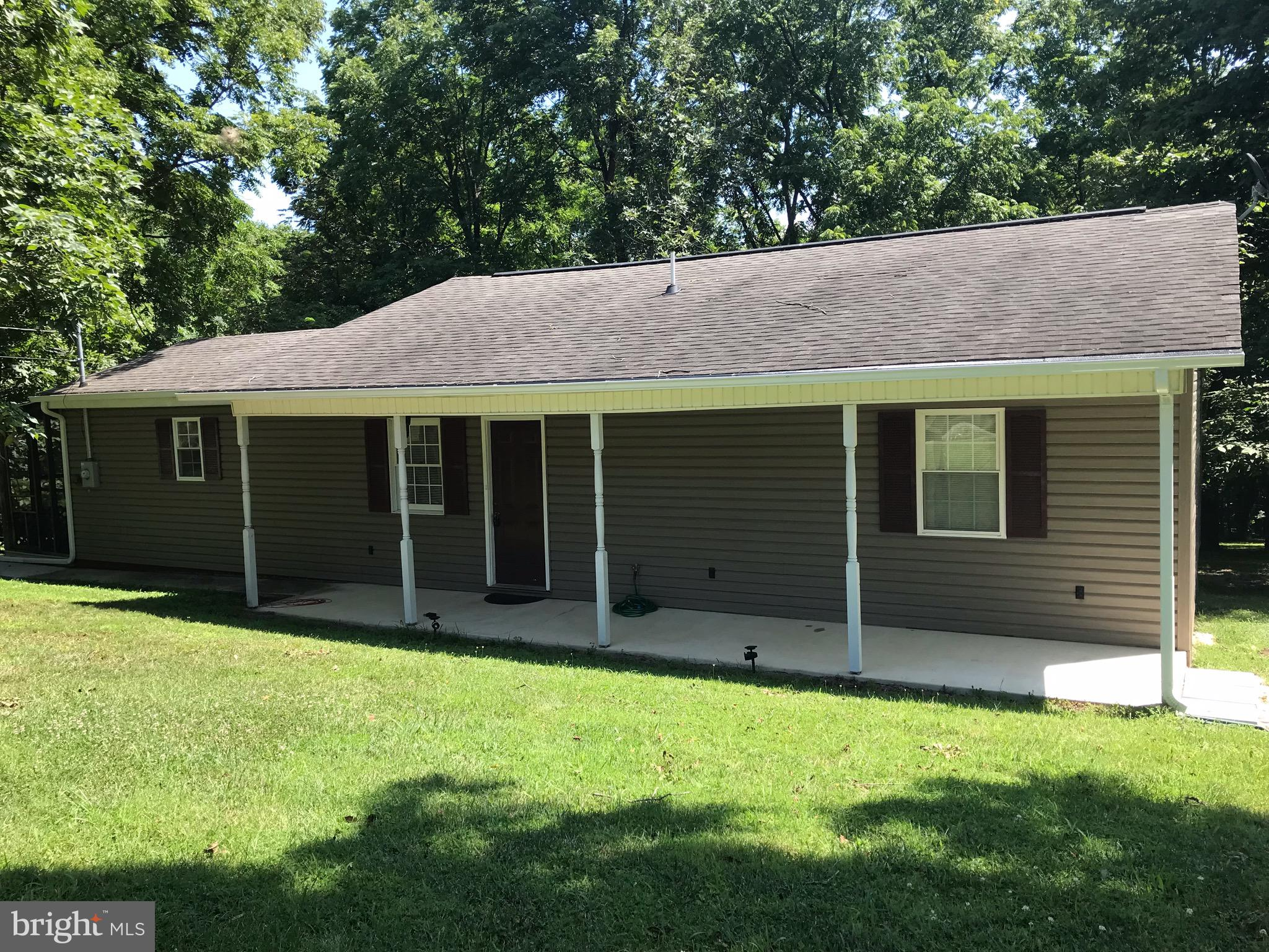 511 LIMOUSIN ROAD, MAYSVILLE, WV 26833