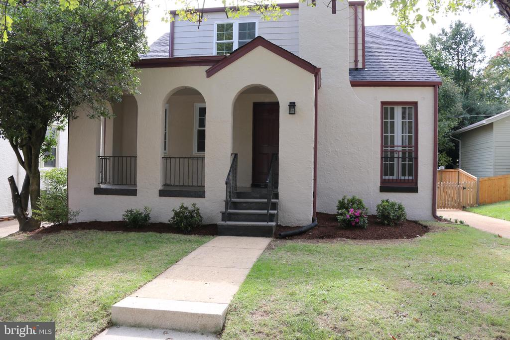 208  SUMMERS DRIVE 22301 - One of Alexandria Homes for Sale