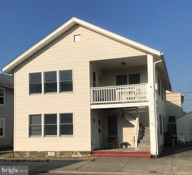104 N BALTIMORE AVENUE, VENTNOR CITY, NJ 08406