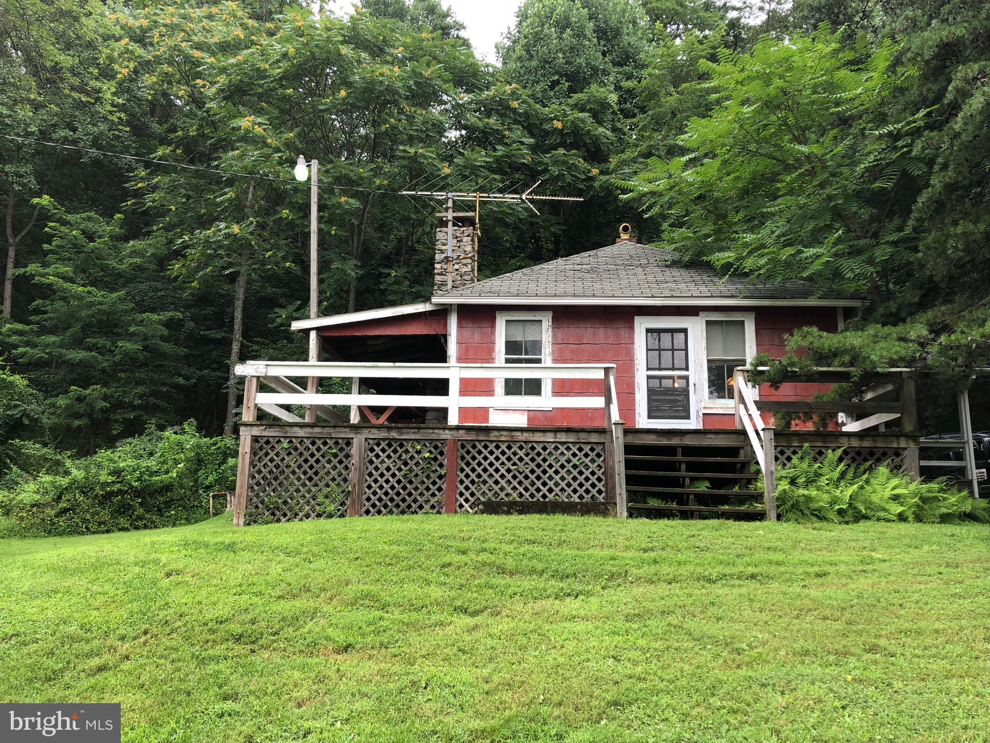184 TUNNEL LANE, FAIRFIELD, PA 17320