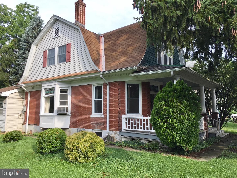 2020 Whitehall Avenue Allentown, PA 18104