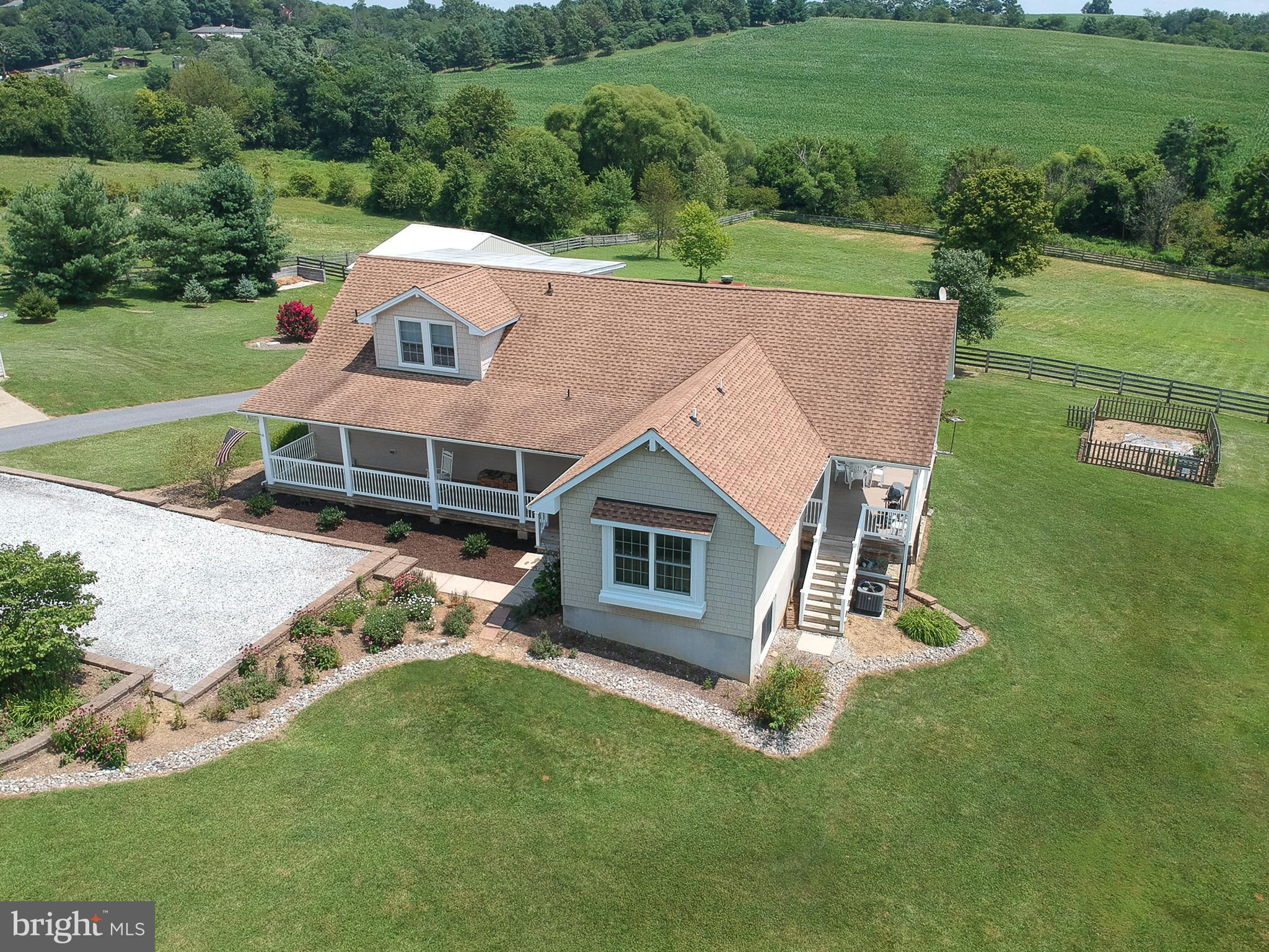 2523 S MARSTON ROAD, NEW WINDSOR, MD 21776