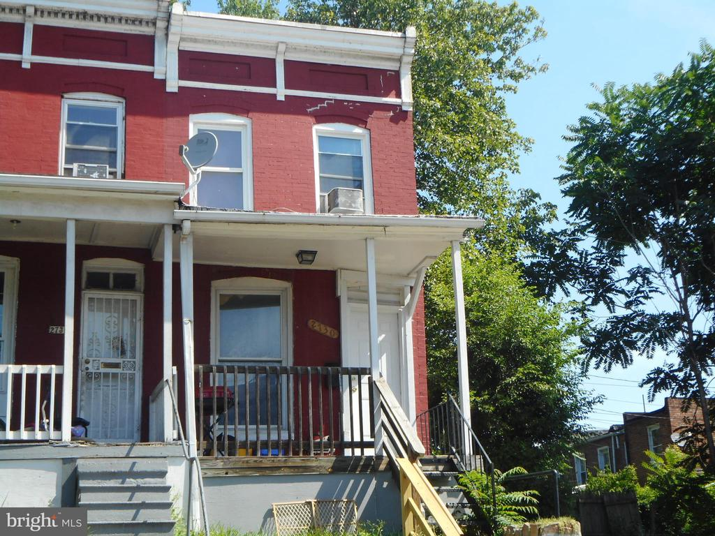 INVESTOR ALERT!  Turn Key Rentals!! Homes are being sold AS-IS, Seller will make no repairs. Ground rent to be verified by buyer, seller will not redeem.  PROPERTIES MUST BE PURCHASED AS A PACKAGE.  Please EMAIL listing agent for rent amounts.  Package is for 422 N Curley St, 514, N Decker Ave, 611 N Ellwood Ave, 3539 Dudley Ave and 2730 W Lafayette Ave. Must EMAIL AGENT to schedule showing.  Owner will schedule with tenants. Please allow 24-48 houses for scheduling.