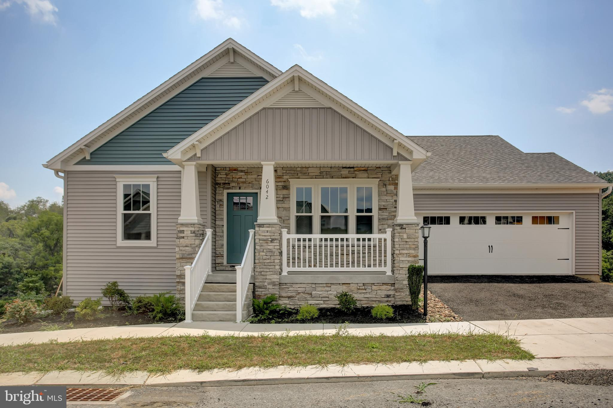 6042 STATION CIRCLE ROAD, HARRISBURG, PA 17111
