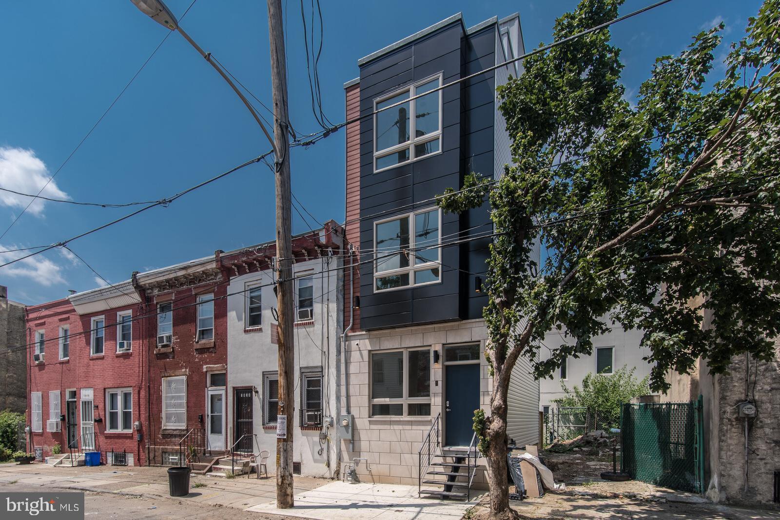 1836 N MARSHALL STREET, PHILADELPHIA, PA 19122