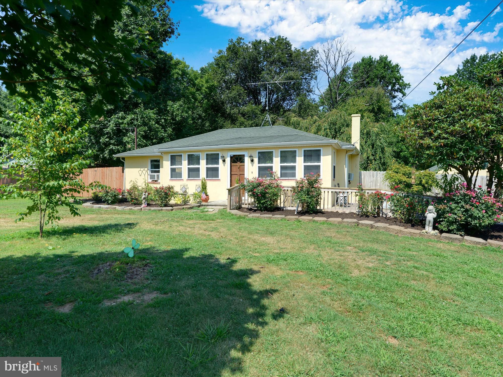 128 PILOTTOWN ROAD, PEACH BOTTOM, PA 17563