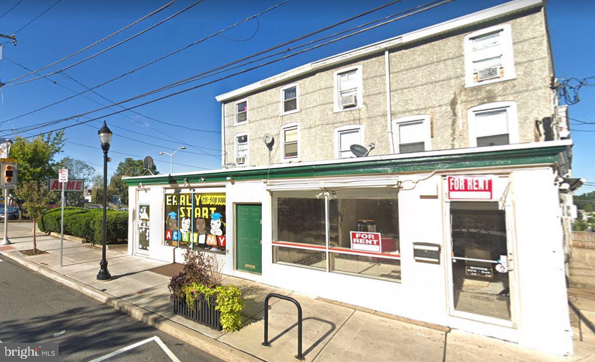 5925 RIDGE AVENUE, PHILADELPHIA, PA 19128