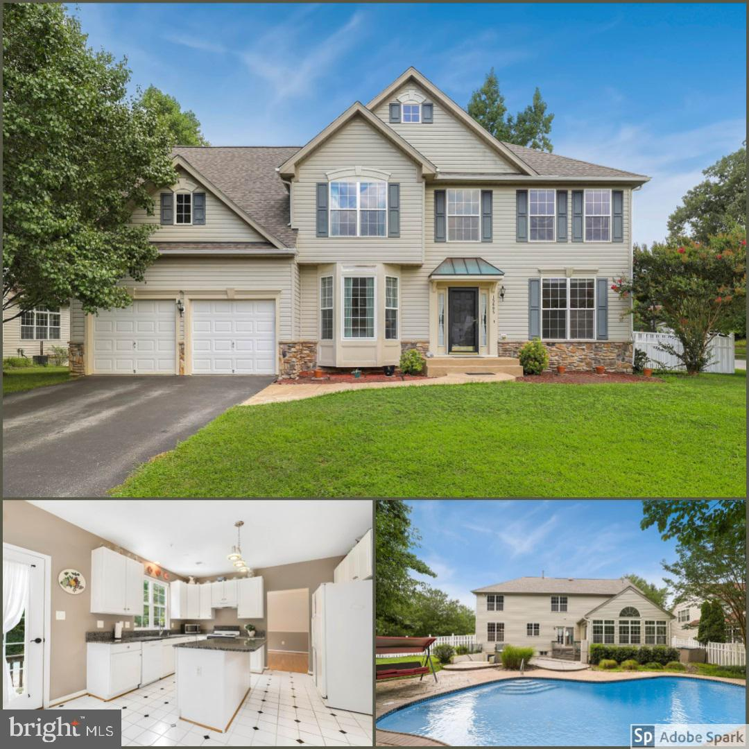 15605 OVERCHASE LANE, BOWIE, MD 20715