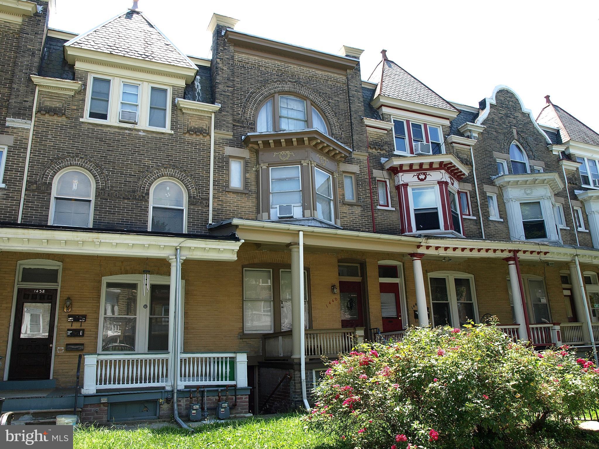 1440 W LINDEN STREET, ALLENTOWN, PA 18102