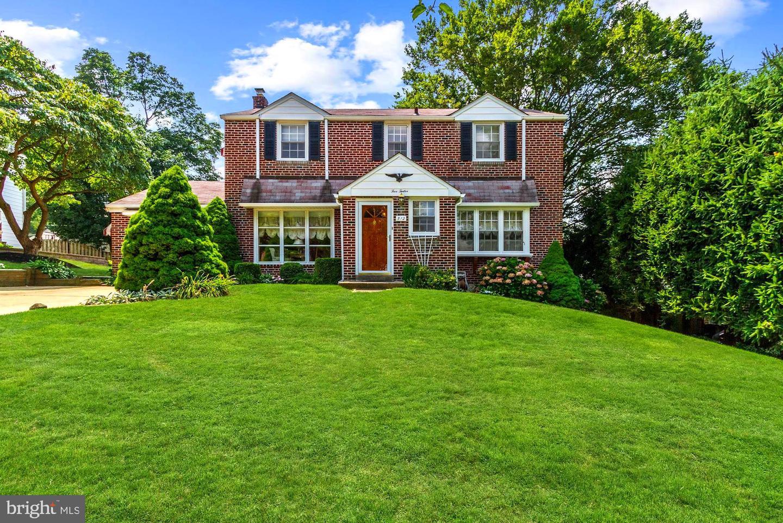 512 Harriet Lane Havertown, PA 19083