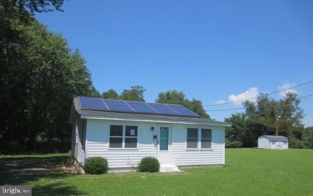 38094 GRAVES ROAD, COLTONS POINT, MD 20626