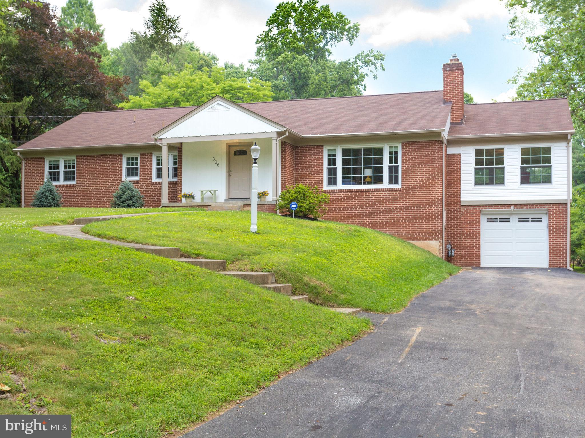 306 APPLE GROVE ROAD, SILVER SPRING, MD 20904