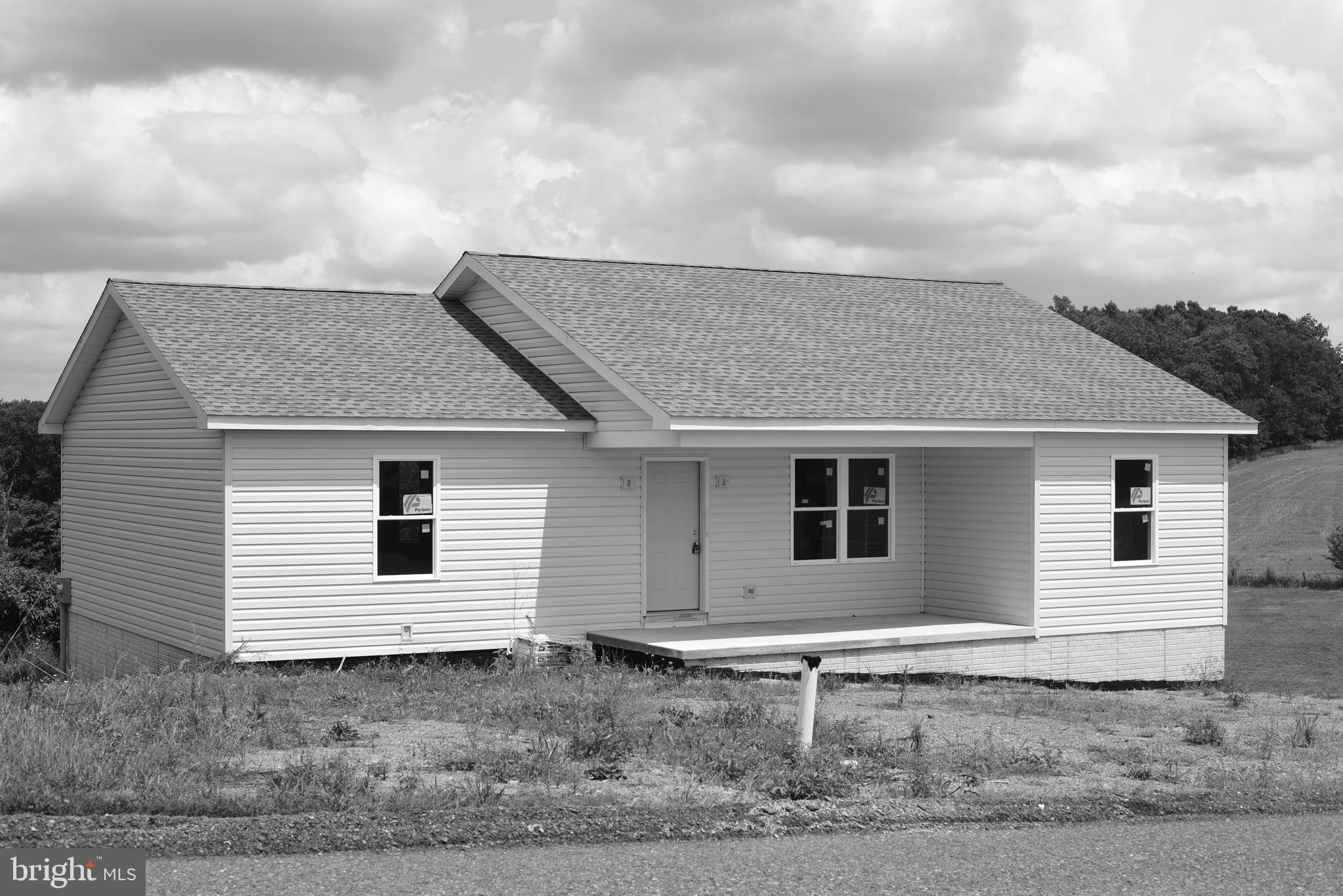 Lot 12 VILLAGE LANE, HARRISONVILLE, PA 17228