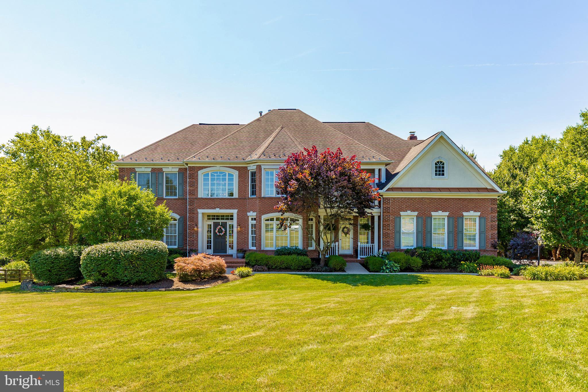 6055 MOORE DRIVE, SYKESVILLE, MD 21784