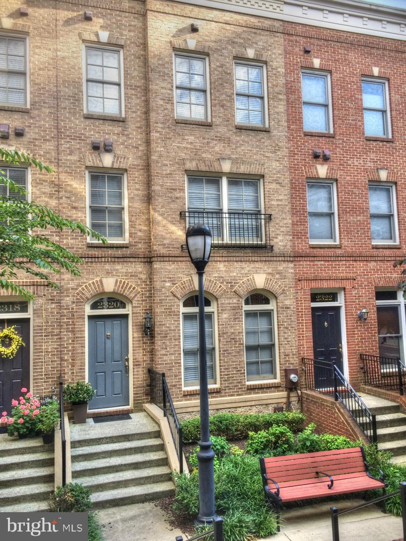 2320 COBBLE HILL TERRACE, WHEATON, MD 20902