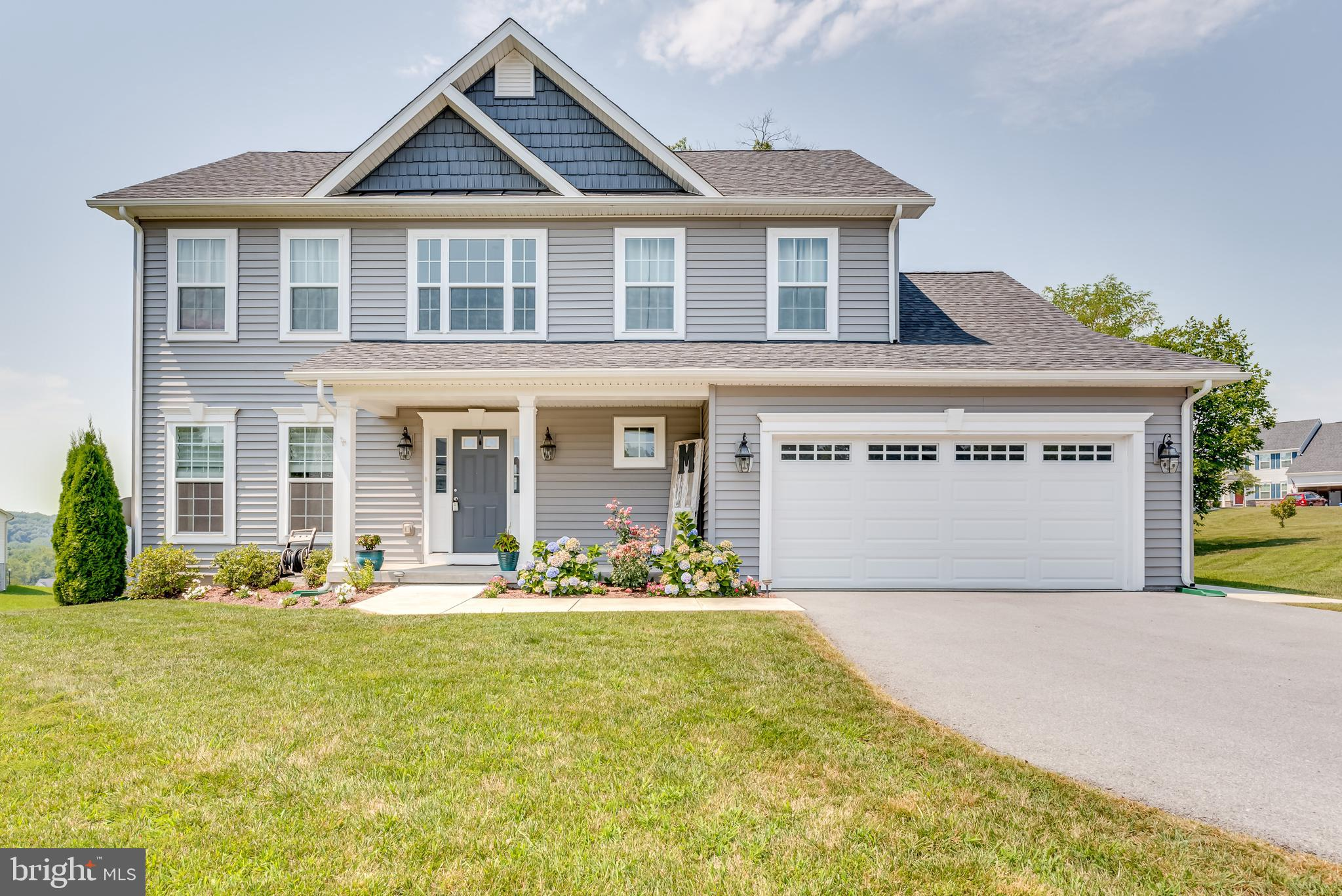 7 TROUT RIVER TERRACE, FALLING WATERS, WV 25419