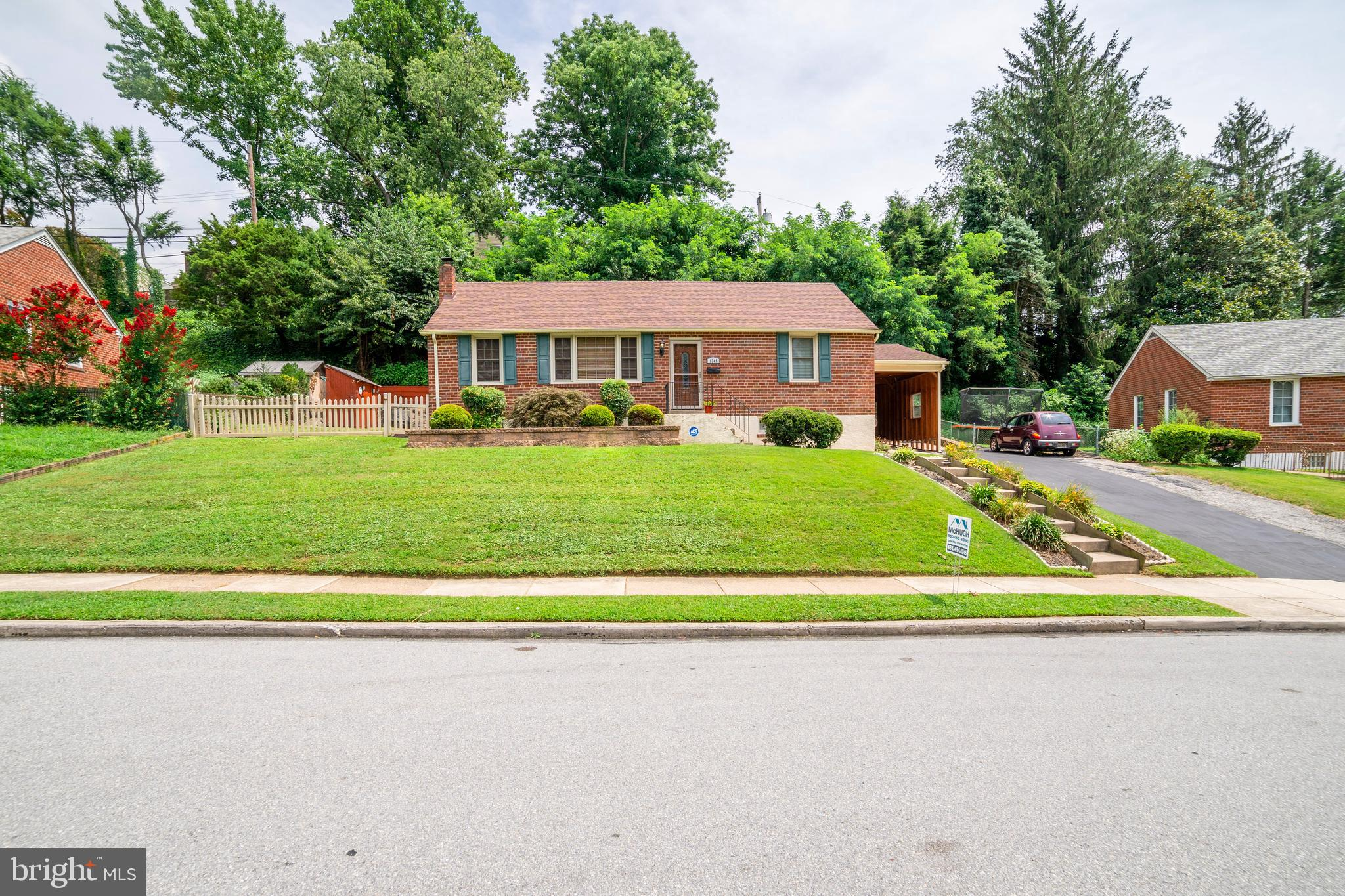 1346 VALLEY ROAD, WOODLYN, PA 19094