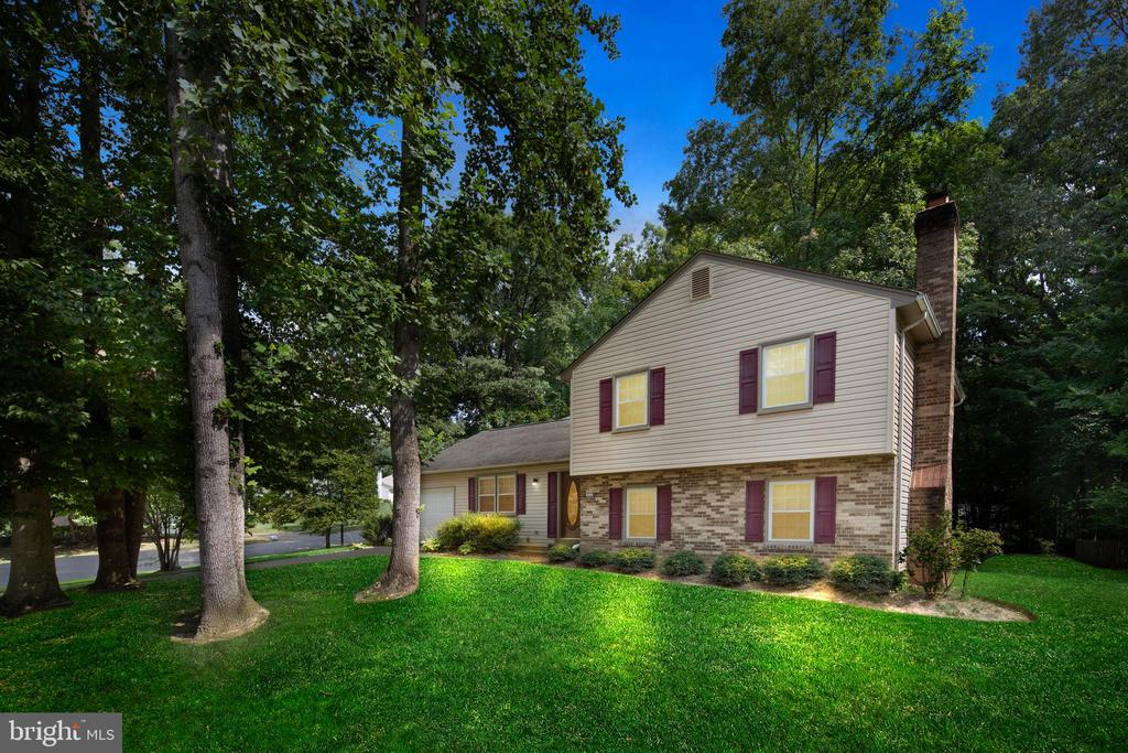 Fairfax Homes for Sale -  Price Reduced,  4291  COUNTRY SQUIRE LANE