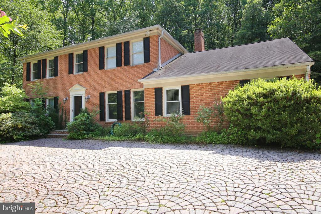 3534  MORNINGSIDE DRIVE, Fairfax, Virginia