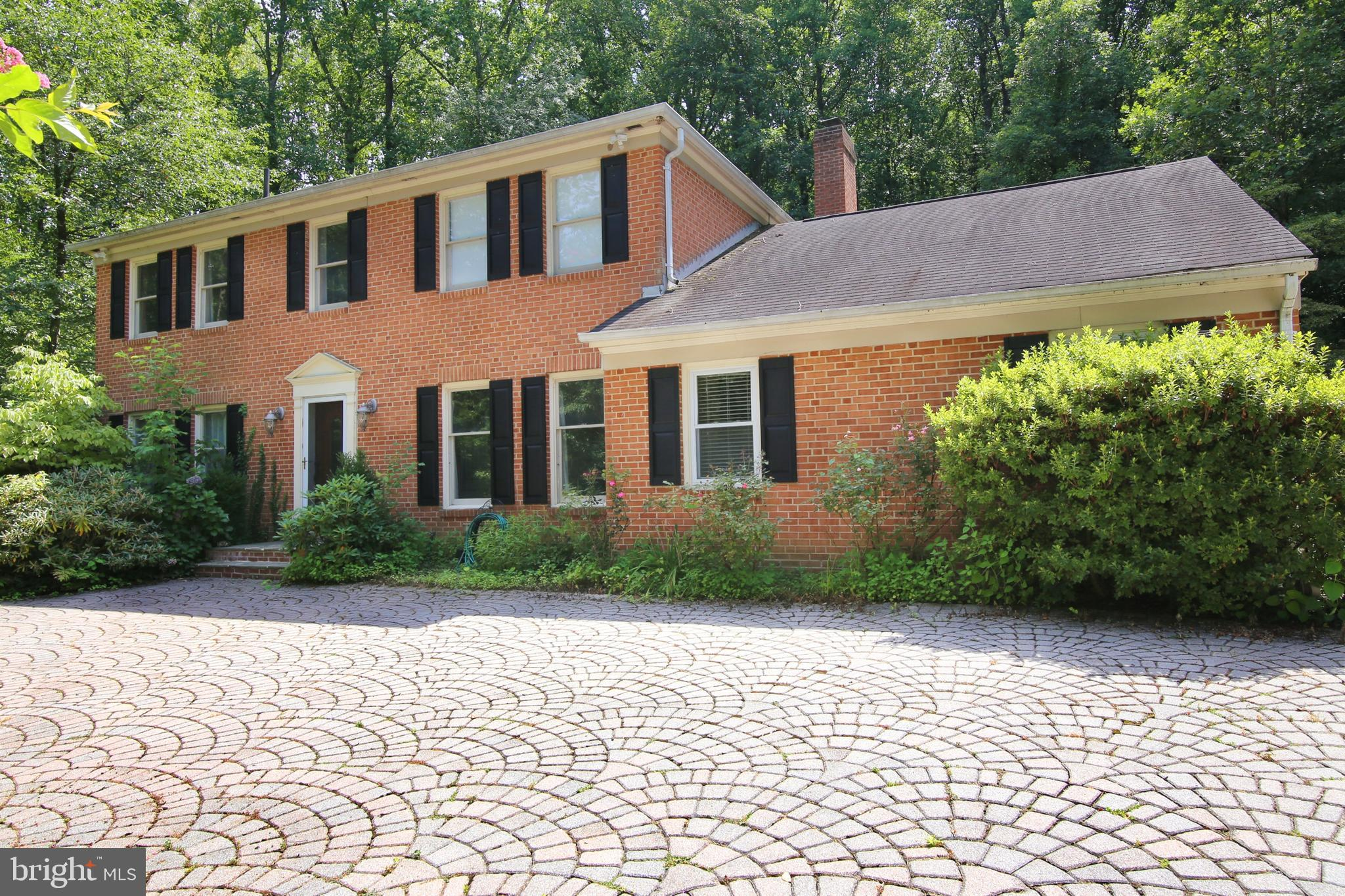 3534 MORNINGSIDE DRIVE, FAIRFAX, VA 22031