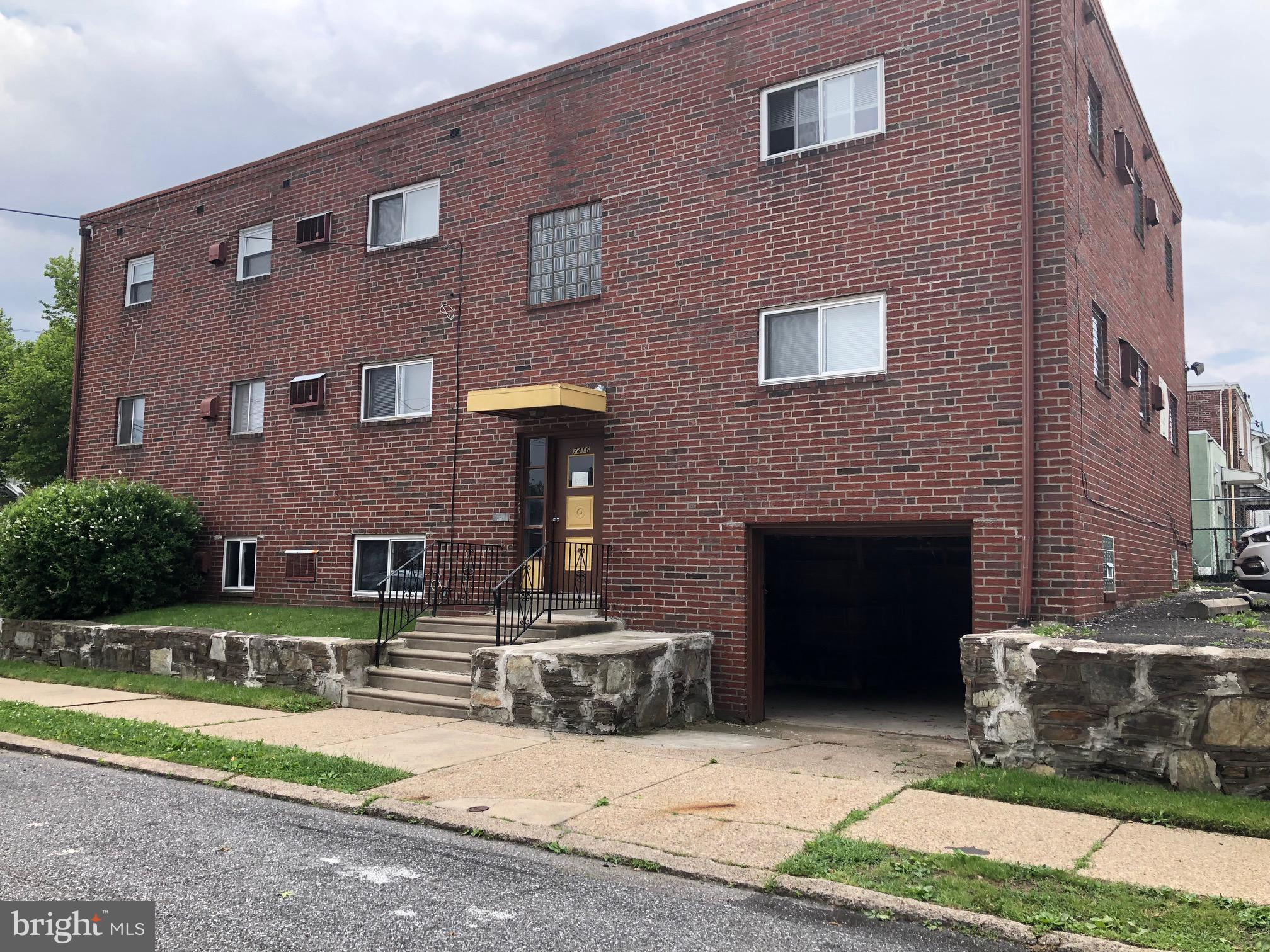 7416 WHITAKER AVENUE, PHILADELPHIA, PA 19111
