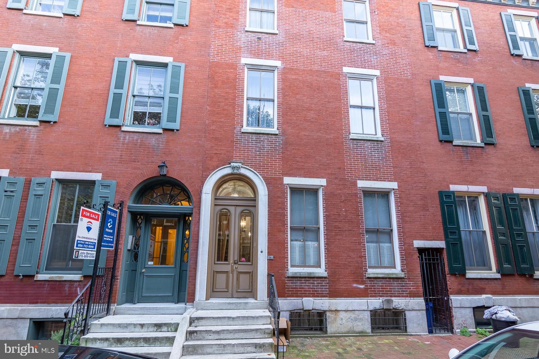 1710 Wallace Street #D Philadelphia, PA 19130