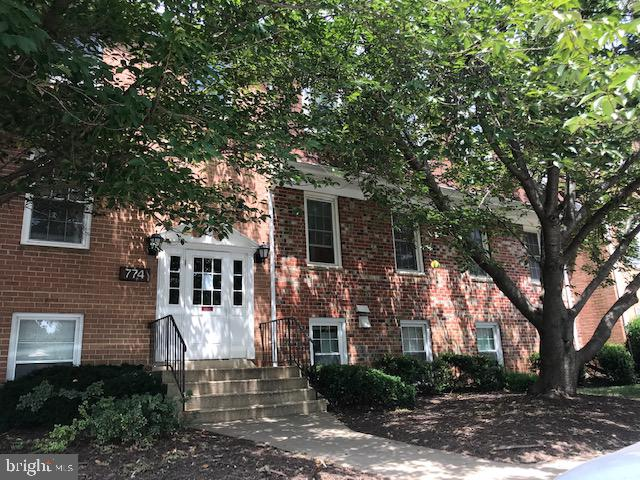 774  QUINCE ORCHARD BOULEVARD  102, Gaithersburg in MONTGOMERY County, MD 20878 Home for Sale