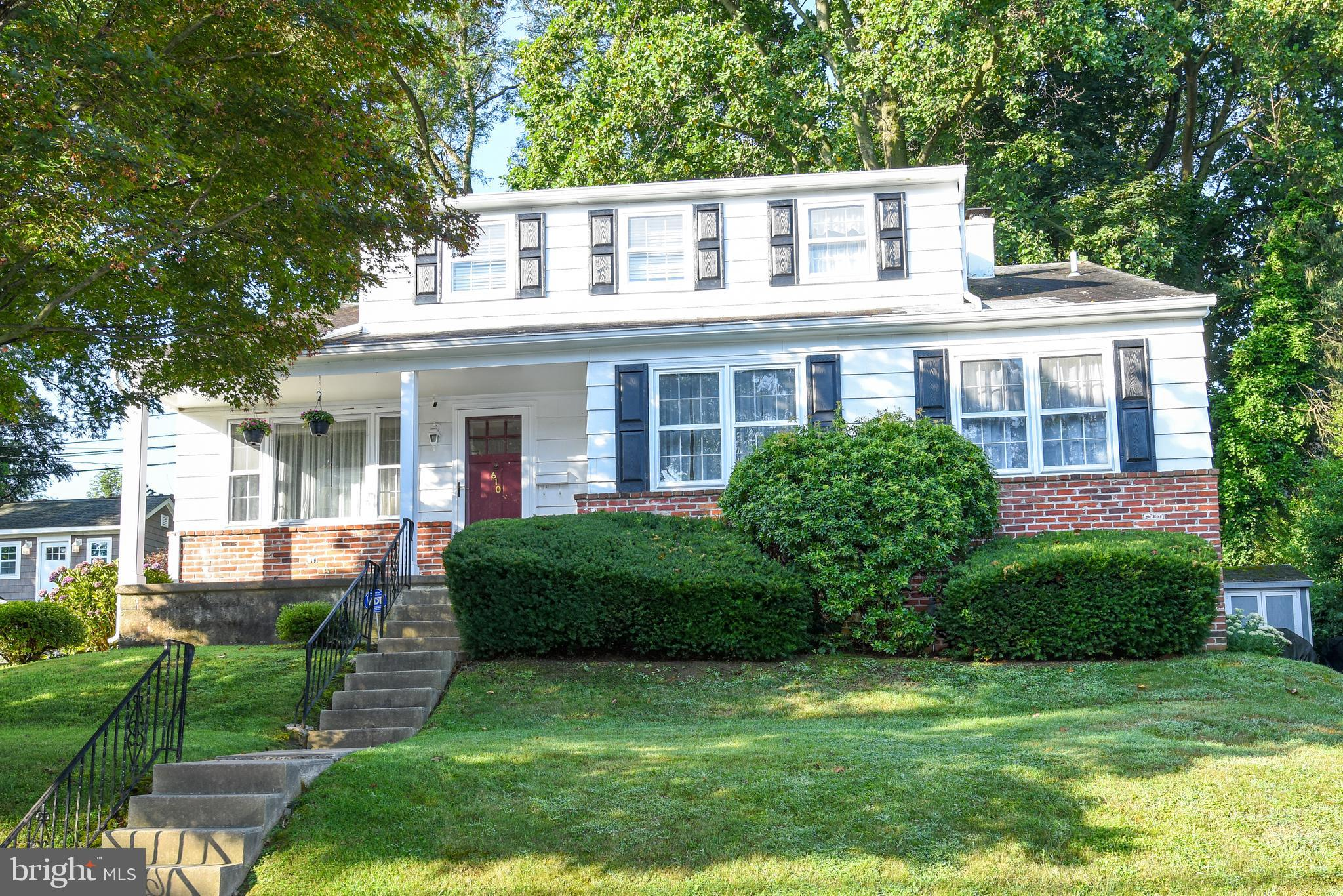 610 MANSFIELD ROAD, WILLOW GROVE, PA 19090