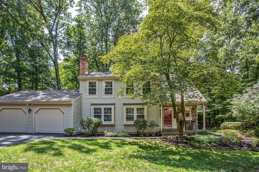 5841 New England Woods Dr, Burke, VA 22015