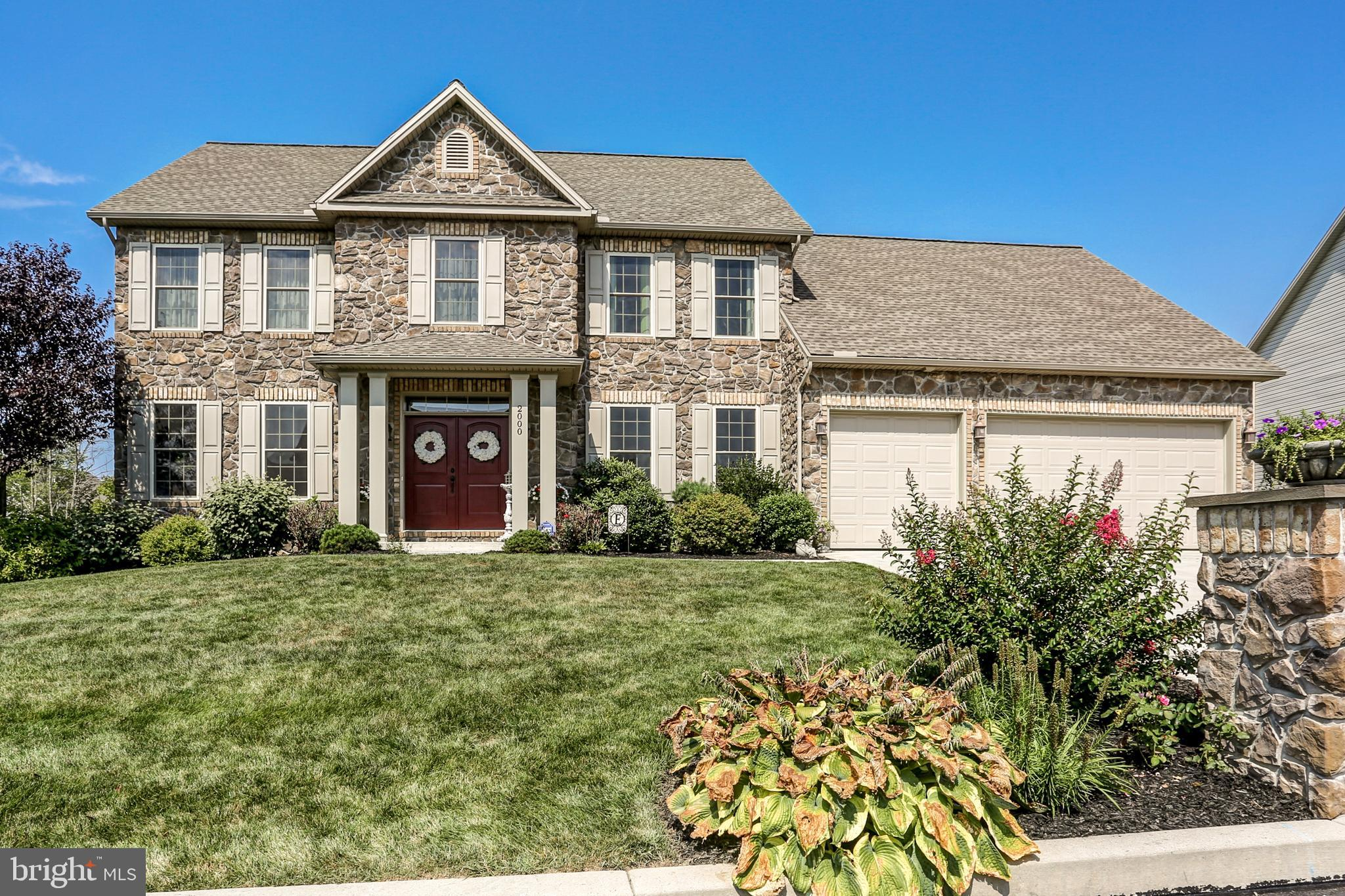 2000 OSPREY CIRCLE, MECHANICSBURG, PA 17050