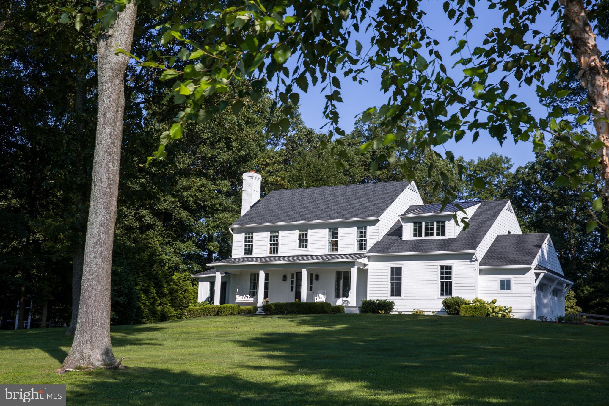 123 GRAYSTONE FARM ROAD, WHITE HALL, MD 21161