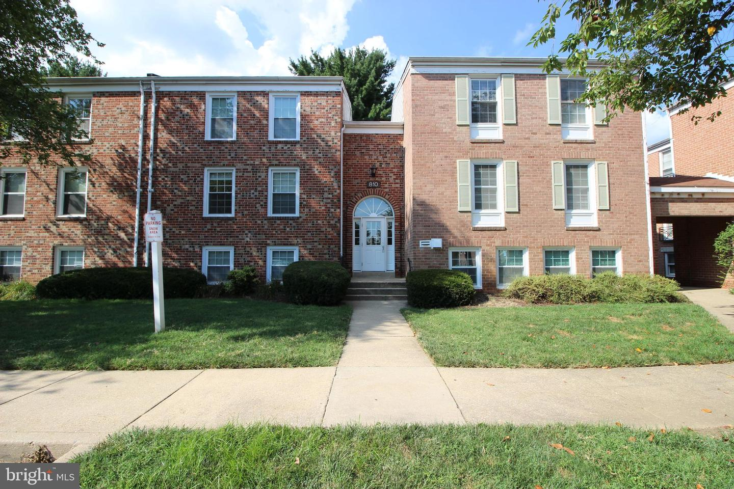 810 Quince Orchard Boulevard  #101 - Montgomery, Maryland 20878