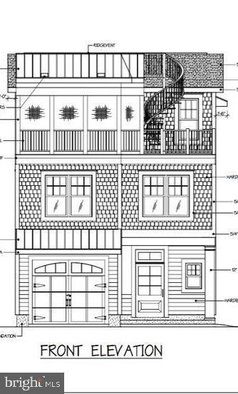 108 4TH STREET, BETHANY BEACH, DE 19930