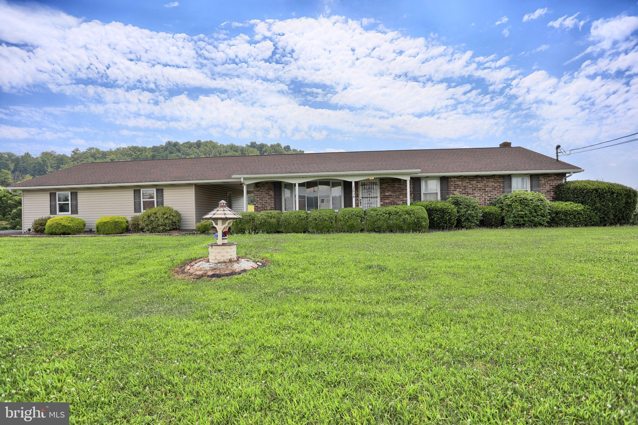 2634 SHERMANS VALLEY ROAD, ELLIOTTSBURG, PA 17024
