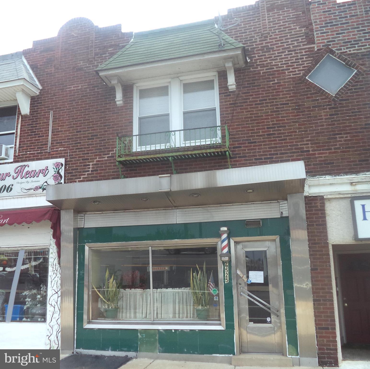 6525 FRANKFORD AVENUE, PHILADELPHIA, PA 19135