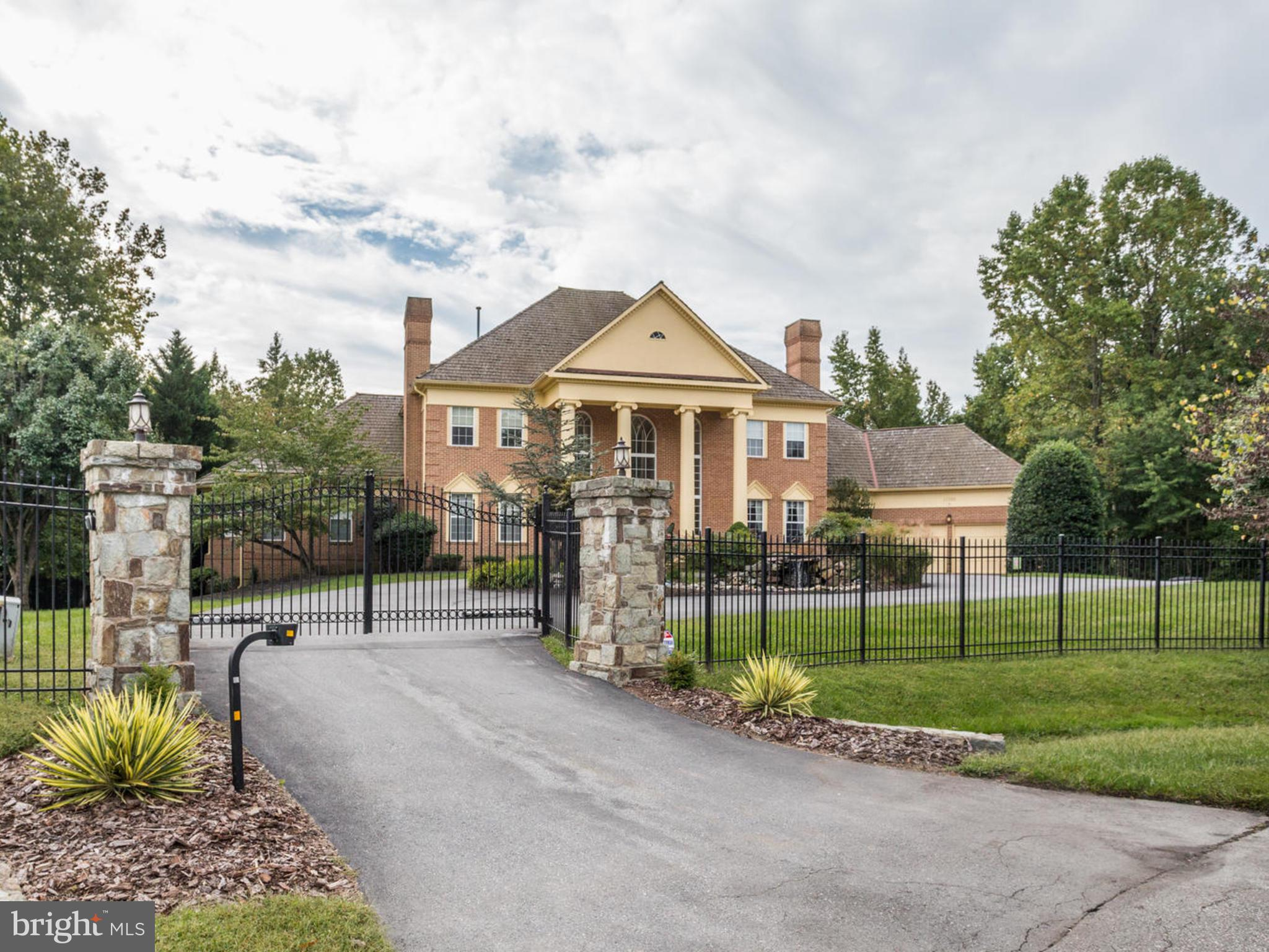 12303 LONGWATER DRIVE, BOWIE, MD 20721