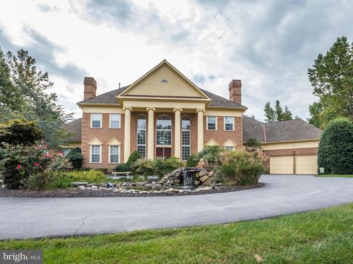 12303 Longwater Dr, Bowie, MD 20721