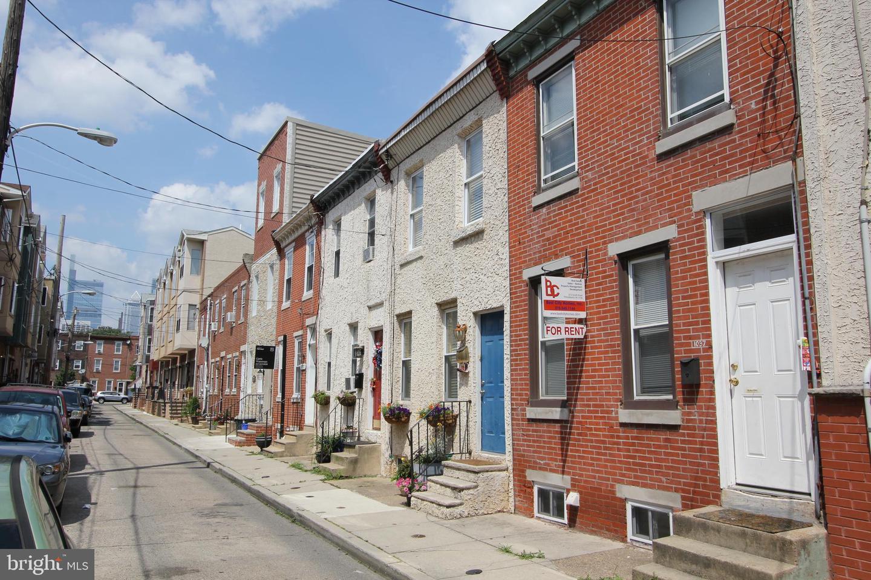1037 S Cleveland Street Philadelphia, PA 19146