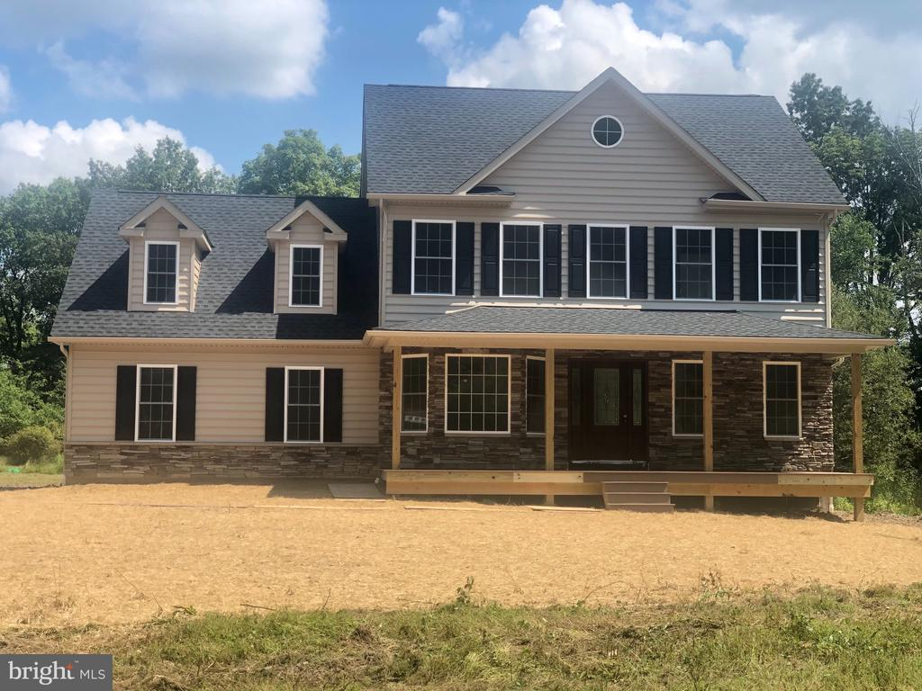 Ottsville Homes for Sale